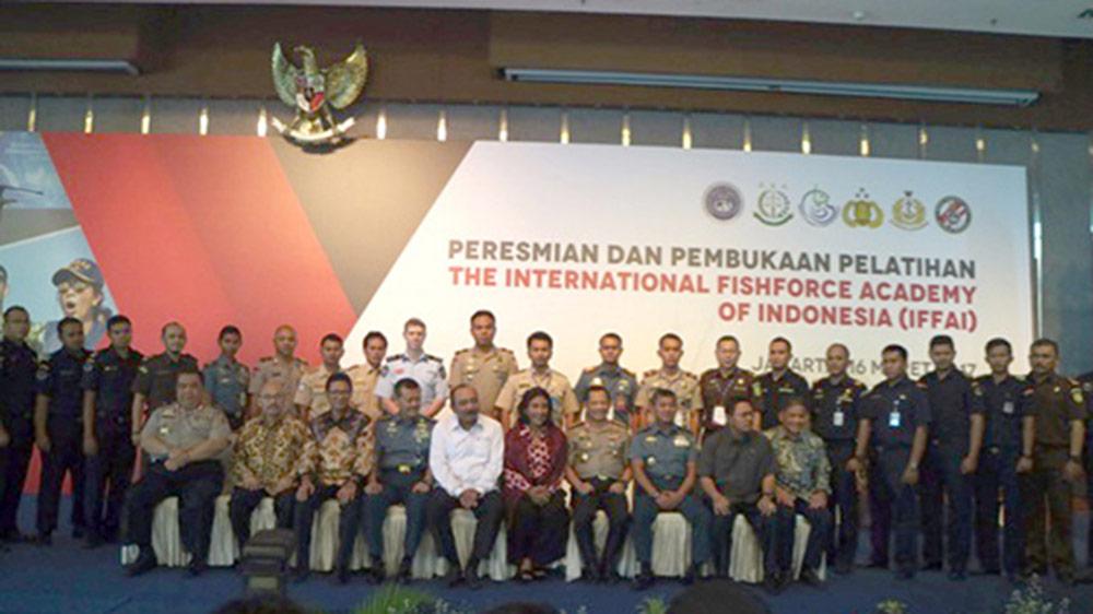 IFFAI-1