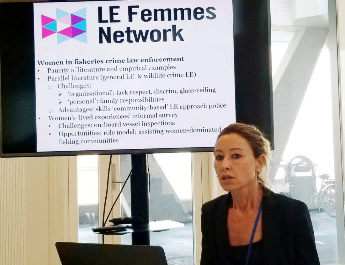 Le Femmes Network
